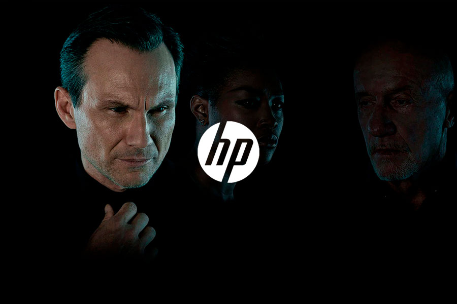 HP – The Wolf