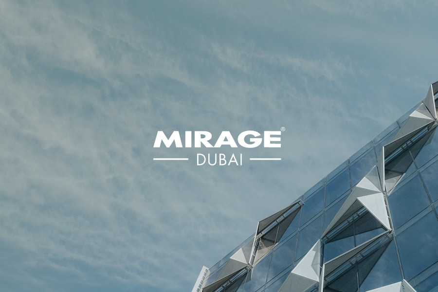 MIRAGE DUBAI – The new Mirage experience in Dubai